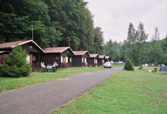 ATC Kemp Kajlovec Hradec nad Moravicí
