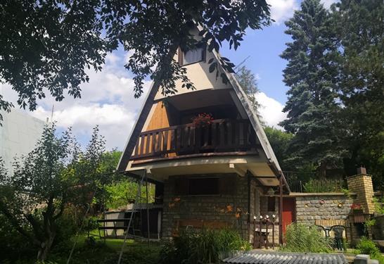 Chata Bea - Kanice - Chaty a chalupy k pronájmu - Moravský kras