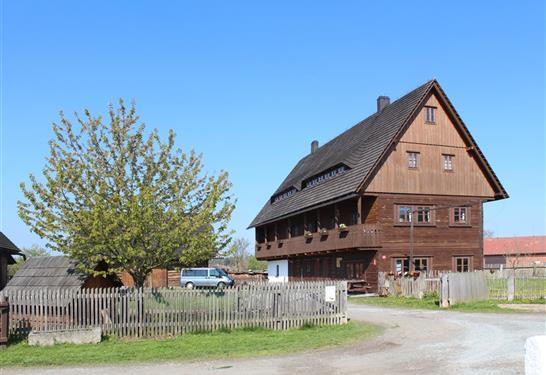 Apartmán(y) Podorlický skanzen Krňovice Třebechovice pod Orebem