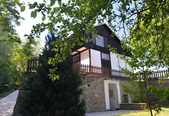 Chata Dobřínsko - Dobřínsko - Dovolená ve Znojmě