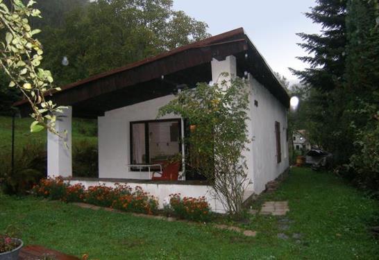 Chata Skála - Malá Skála - Ubytování Český Ráj