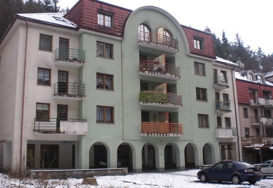 Apartmán(y) Apartmán pod Klínovcem Jáchymov