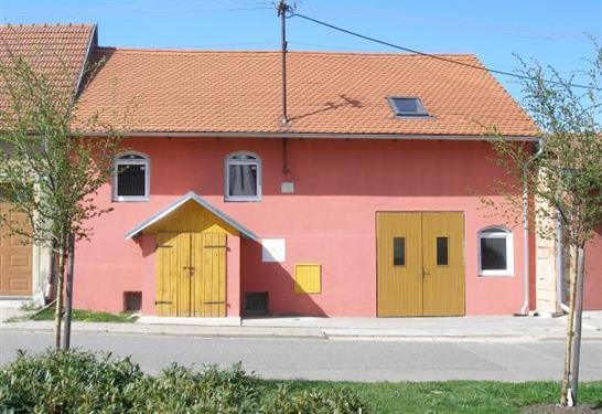 Vinný sklep Na Sklepní Dolní Dunajovice