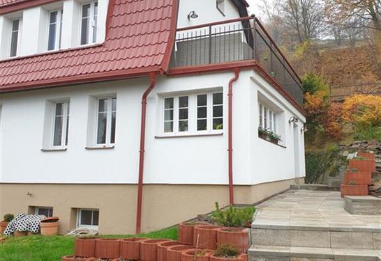 Rekreační dům Pomněnka Jáchymov