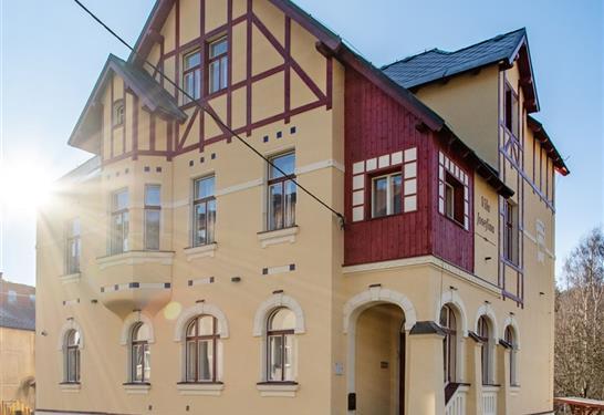 Apartmánový dům Vila Josefina Josefův Důl