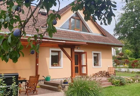 Chalupa U potůčku - Dolní Pěna - Jižní Čechy s recenzemi