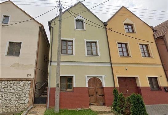 Chalupa Ve vinném sklepě - Dolní Věstonice - Pálava s recenzemi