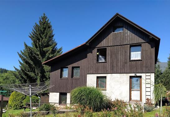 Chata Ondrášek Bedřichov