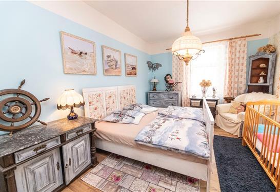 Apartmán(y) Venkovské apartmá Tiché pastviny Kamenický Šenov