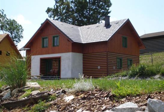 Chata Vrchlabí - Vrchlabí - Ubytování Krkonoše