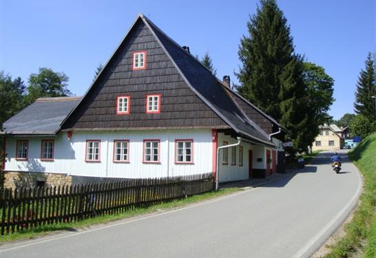 Chalupa Horská chalupa U Nás - Bartošovice v Orlic - Ubytování Orlické hory
