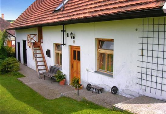 Chalupa Purkarec - Purkarec - Chaty a chalupy k pronájmu - Jižní Čechy