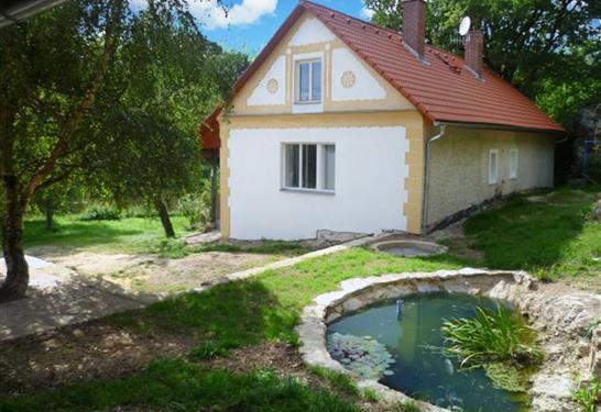 Chalupa Hutě - Černýšovice - Ubytování v Jižních Čechách