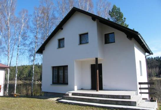 Chata Klára - Ševětín - Chaty a chalupy k pronájmu - Jižní Čechy