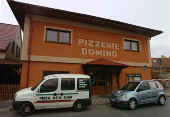 Penzion Domino Beroun