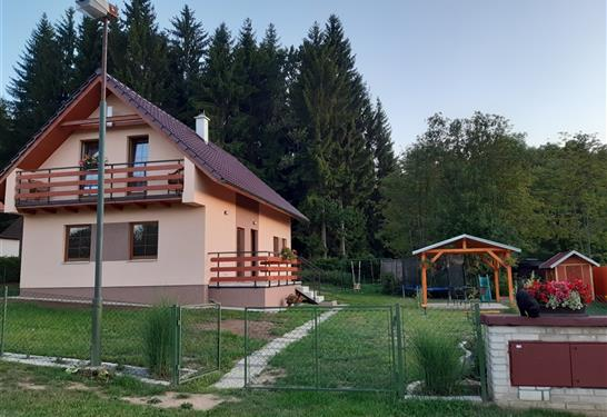 Chata Skála Boňkov