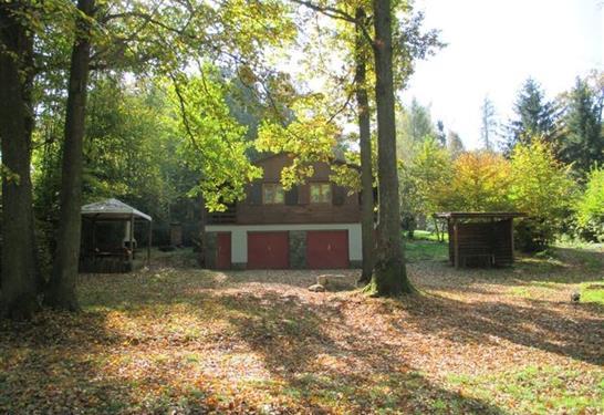 Chata Farářka - Oslnovice - Ubytování Znojmo