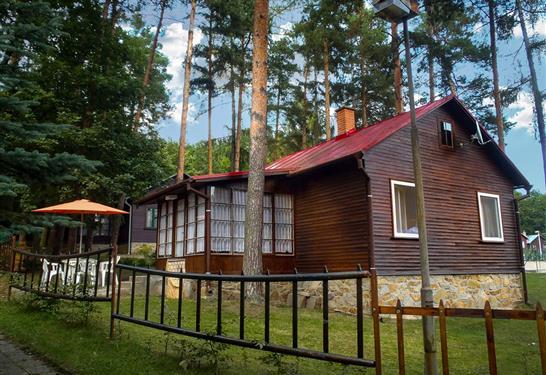 Chata Štítary - Štítary - Ubytování Znojmo