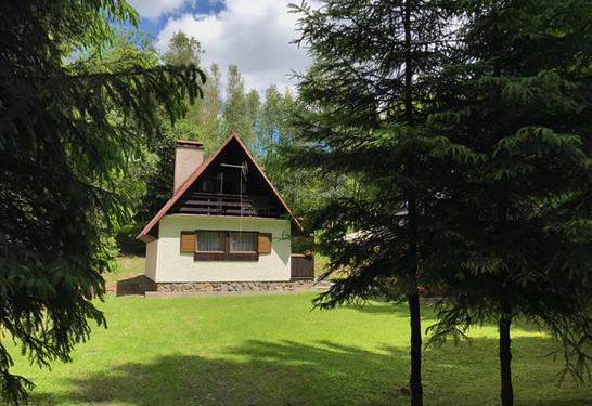 Chata Na Cihelně Vlachovice