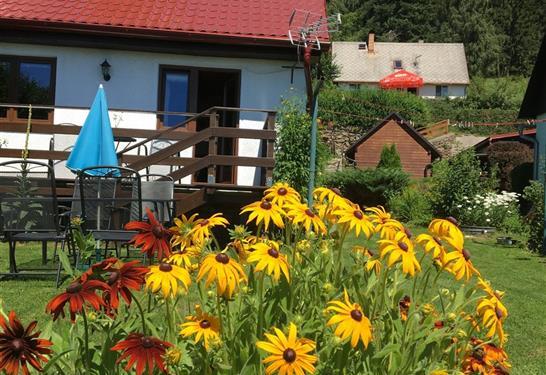 Chata Lipno - Lipno nad Vltavou - Ubytování Lipno 2021
