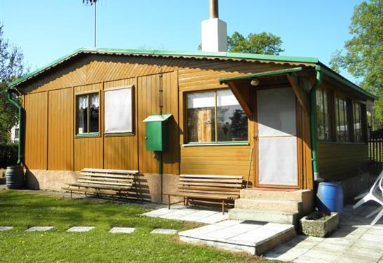 Chata Miluška - Doksy - Máchovo jezero s recenzemi