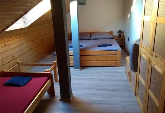 Apartmán(y) Ubytování v soukromí Turčianske Teplice