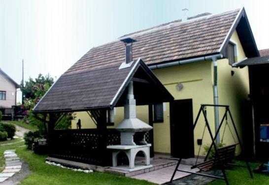 Chata Domček Hrabušice