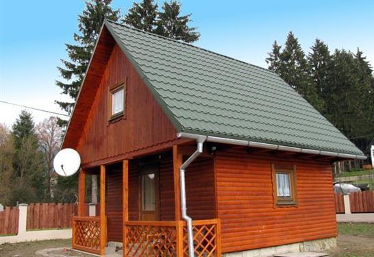 Chata Pod Chočom - Turík - Dovolená Liptov - Liptov 2021/2022
