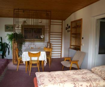 Apartmán(y) Finské domky Vyhlídka Desná