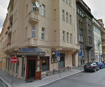 Apartmán(y) Holiday Apartments Bulharská Karlovy Vary