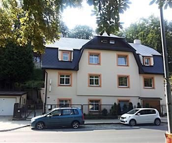 Apartmán(y) Holiday Apartments Vítězná Karlovy Vary