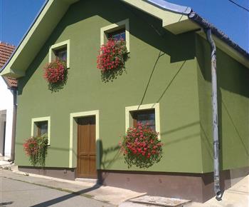 Vinný sklep Andrea Velké Bílovice