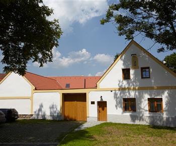 Apartmán(y) Farma Smrhov Soběnov