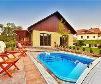 Rekreační dům Apartmany Amalka Kašperské Hory