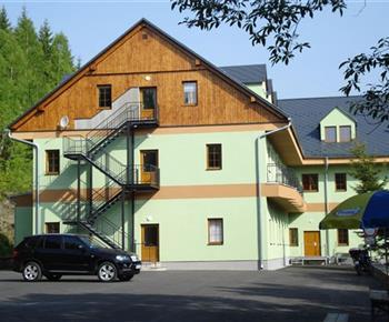 Apartmán(y) Karlov pod Pradědem Karlov pod Pradědem