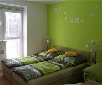 Apartmán(y) Sedmikráska