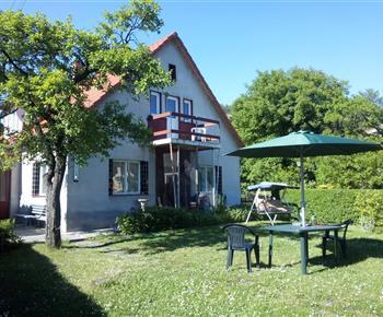 Rekreační dům U Blanky Česká Kamenice
