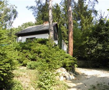 Chata Pod Břesteckou skalou Břestek