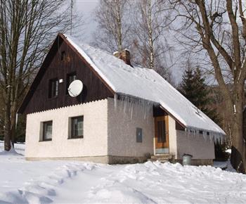 Chata U Špičáku Smržovka