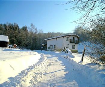 Rekreační dům U Jakuba Nový Hrozenkov
