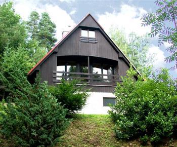 Chata U Hráze Jablonec nad Nisou