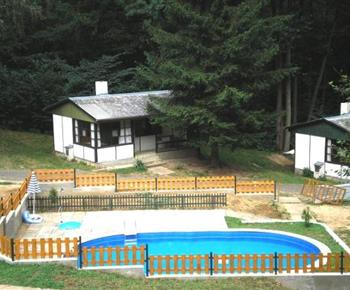 Apartmán(y) Malá Hrdlička Čím