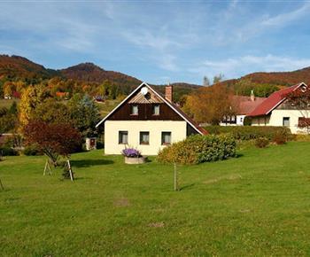 Rekreační dům David 1 Oldřichov v Hájích