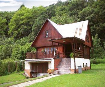 Chata Hájenka Brumov-Bylnice