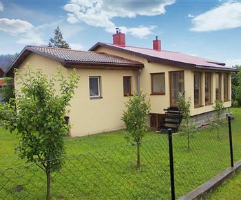 Rekreační dům U dědy Jarka Rožnov pod Radhoštěm