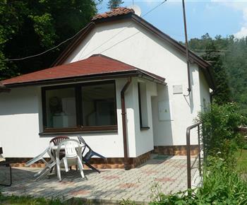 Chata Na Kocábě Štěchovice