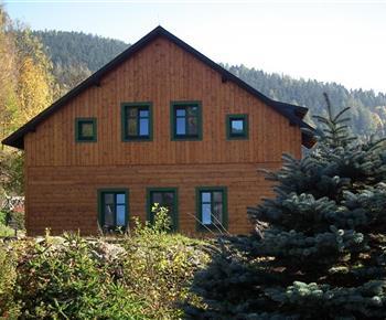 Apartmánový dům Janova bouda