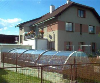 Apartmán(y) EVA A Batňovice