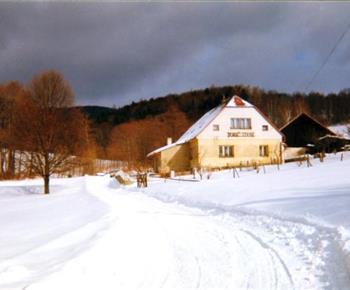 Apartmán(y) Ranch Eden Jeseník