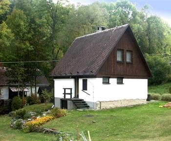 Chata U Výra Holčovice